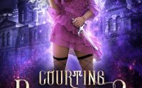 Courting Darkness by Katie May and Quinn Arthurs – A Book Review