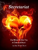 Secretariat, God Wants To Give You An Enlarged Heart MP3