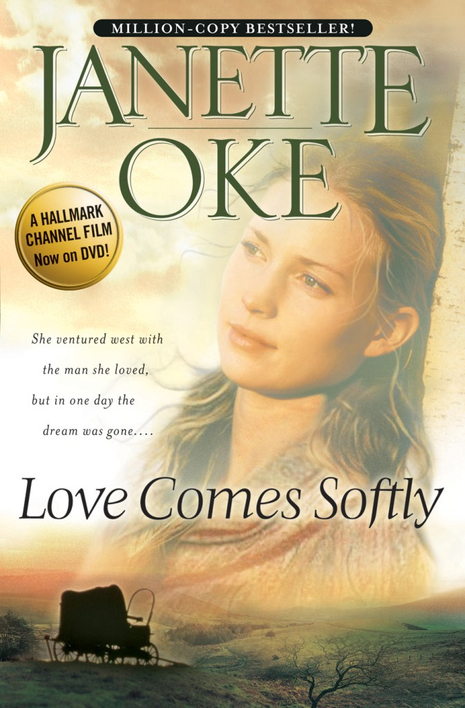 A-Z Challenge (Love Comes Softly Series)