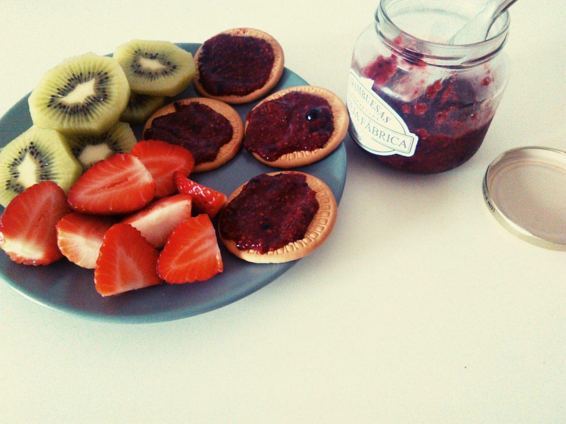 """Vegan Berries """"Jam"""""""