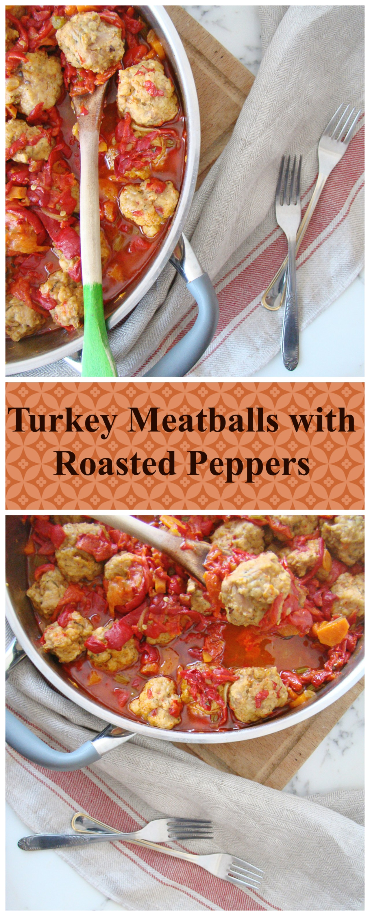 turkey-meatballs-with-roasted-peppers