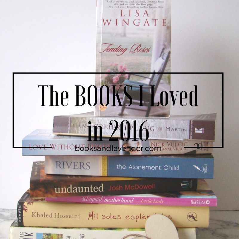 Books I Loved in 2016 (1)