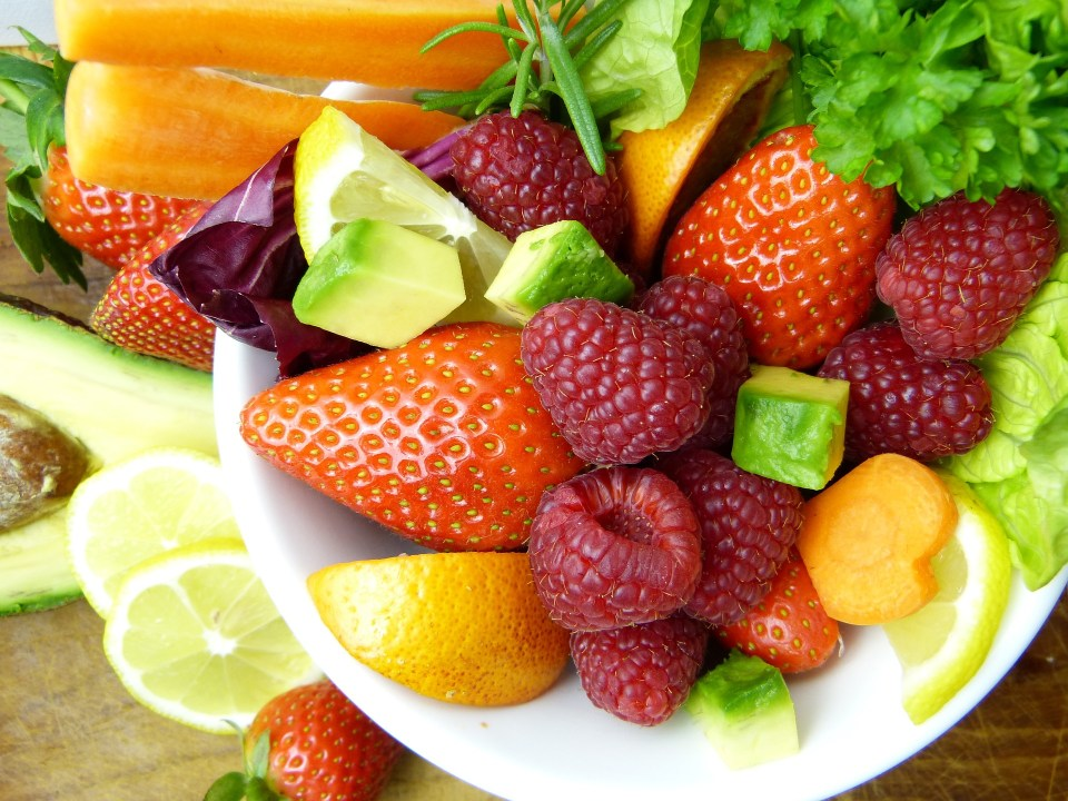 10 Reasons to Eat Seasonal Fruits and Vegetables