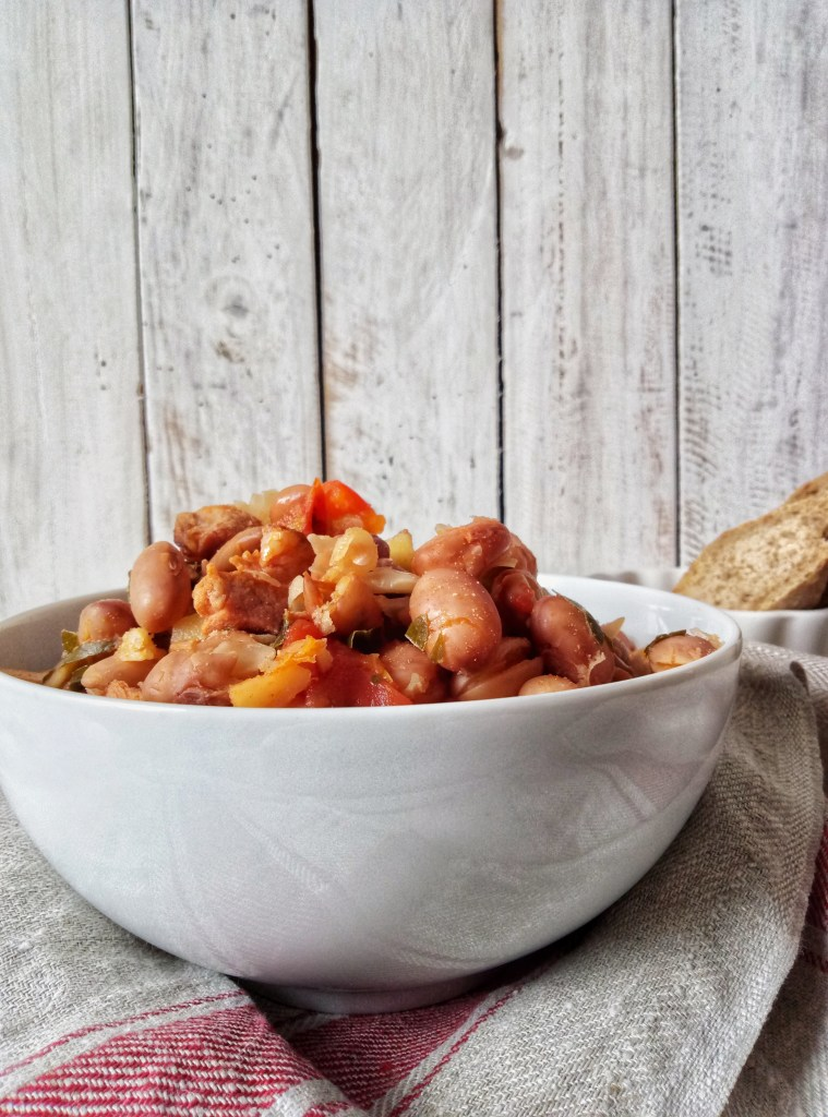 Hearty Bean Stew Recipe