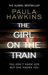 The girl on the train-Paula Hawkins