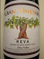2007 Alban Reva