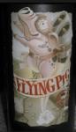 2007 Cayuse Flying Pig