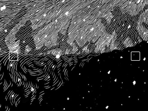 Winter, The Salvage Press