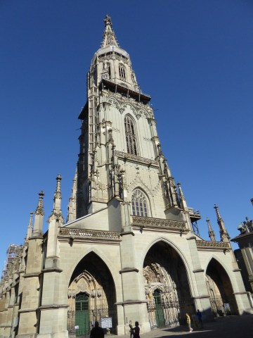 Photo 29: Bern Muenster (the Cathedral of Bern)