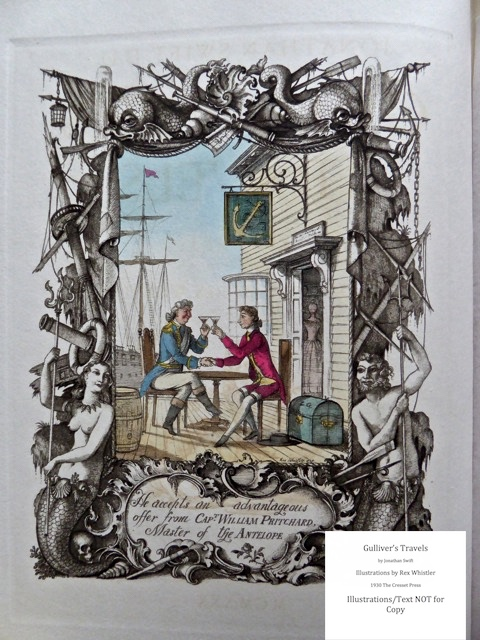 Title page illustration - verso