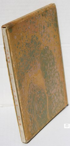 The Book of Ruth, Grabhorn Press, Book in Slipcase