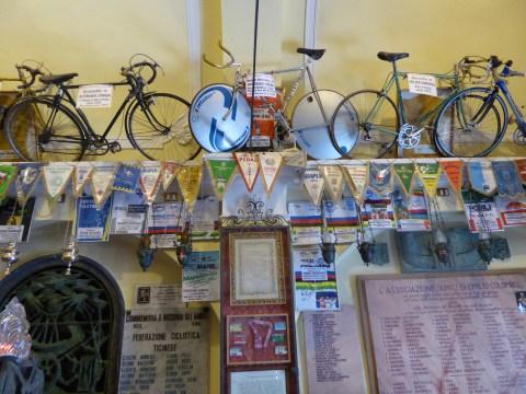 Cycling memorabilia #3