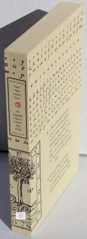 Hard High-Country Poems, Peter Koch Printers