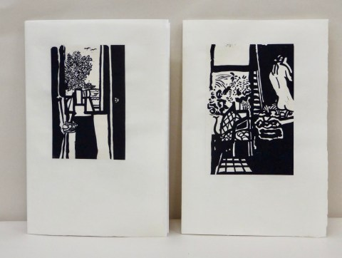 Shanty Bay Press, Still Life, Walter Bachinski