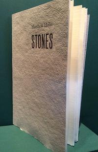 Stones, Mathew Hollis, Incline Press