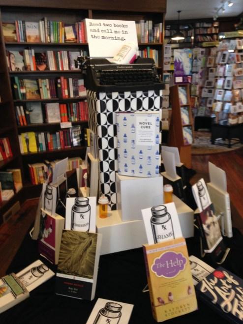 River Light Bookstore | Dubuque, IA