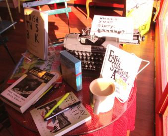 LaDeDa Books & Beans | Manitowoc, WI