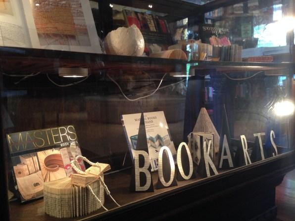 Book Arts   Wellington Square Books, Exton,PA