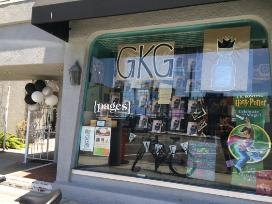 Go Kings Go | {pages} a bookstore, Manhattan Beach, CA