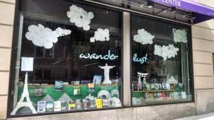 Wanterlust | Penn Book Center | Philadelphia, PA
