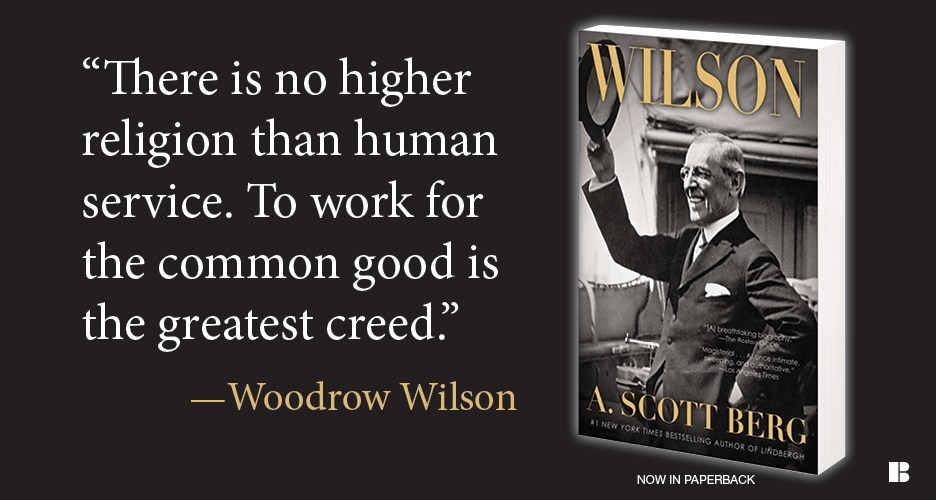 """Wilson"" quote cards for sharing."