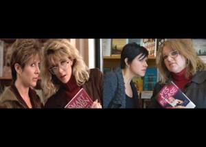 Morris Book Shop - When Harry Met Sally 1