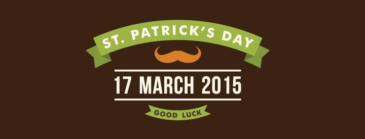 300 Seconds: Display Your Irish