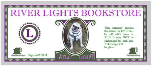 Lulu loot