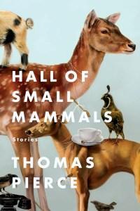 Hall of Small Mammals 9781594632525_8036c