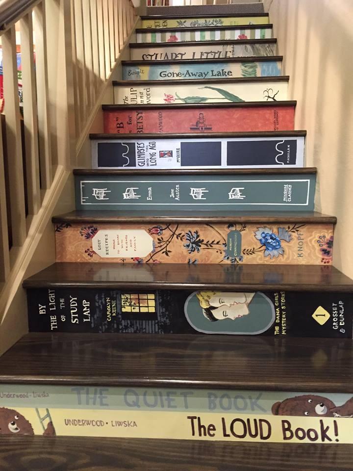 StairsAtAppletree