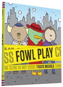 Fowl Play 9781452131825_3b5cc