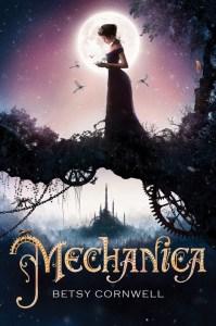Mechanica_cover