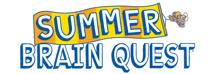 Sign Up for a Summer Brain Quest Party