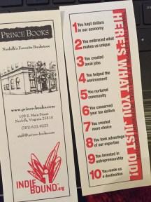 Prince Books | Norfolk, VA