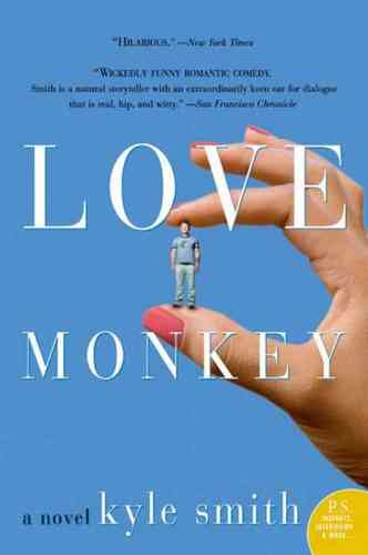 love-monkey-kyle-smith
