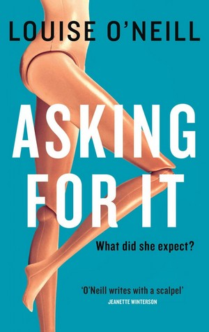 Asking-For-It-Louise-ONeill
