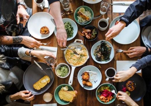 breakfast-sharing