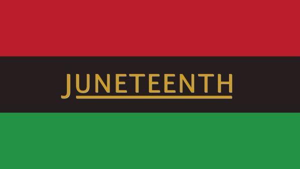 Books about Juneteenth - Juneteenth flag