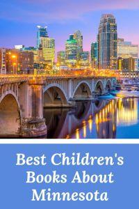 Best books about Minnesota