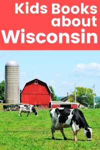 Kids Books about Wisconsin