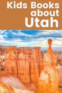 Children's Books about Utah