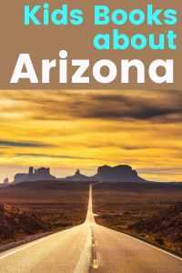 Arizona Children's Books - 11 Great Kids Books About Arizona, Navajo Codetalkers, and Cesar Chavez
