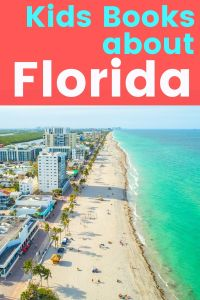 Children's Books about Florida
