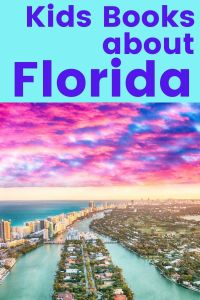 Florida Picture Books - Kids books about Florida