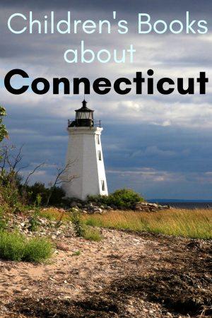 Children's Books set in Connecticut - children's books about Connecticut - Connecticut picture books