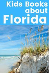 Children's Books about Florida - Picture Books about Florida - Florida picture books
