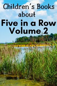 childrens books about Five in a Row Volume 2 - Five in a Row Volume 2 book list - Five in a Row volume 2 recommendations