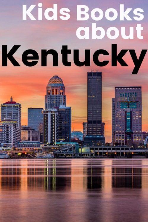 Children's Books about Kentucky - books set in Kentucky - Kentucky picture books - books about Muhammad Ali