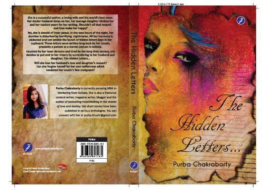 The hidden letters