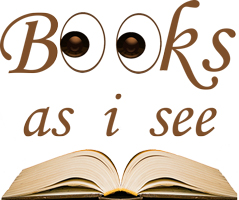 Books As I See Logo